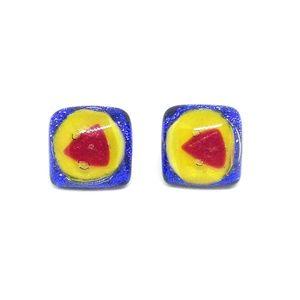 🎉LAST CHANCE 🎉 Earrings Artisan Glass